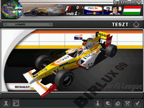 F1 Birlux 09
